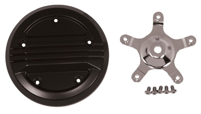 Picture of THREE LINE AIR CLEANER INSERT FOR TWIN CAM