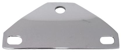 Picture of V-FACTOR CUSTOM HEADLIGHT MOUNT FOR NARROW GLIDE MODELS