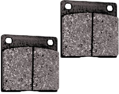 Picture of BRAKE PADS FOR GMA CALIPERS