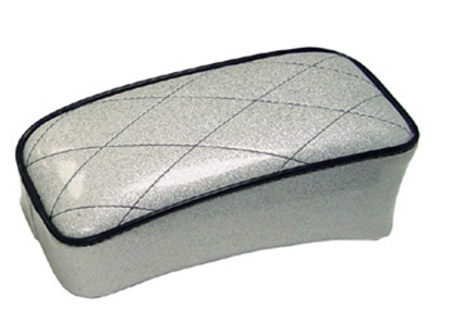 Picture of SOLO SEATS & PILLION PADS FOR CUSTOM USE