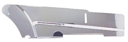 Picture of V-FACTOR LOWER DEBRIS BELT GUARDS FOR SOFTAIL