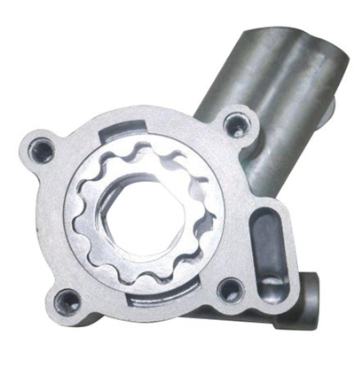 Picture of V-FACTOR OIL PUMP ASSEMBLY FOR TWIN CAM