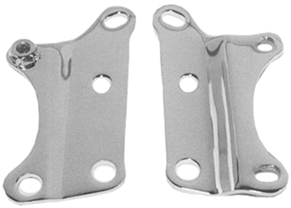 Picture of FRONT LOWER ENGINE MOUNT SETS FOR K MODEL & SPORTSTER