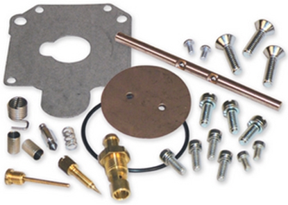 Picture of S&S SUPER SERIES CARBURETOR MASTER REBUILD KITS
