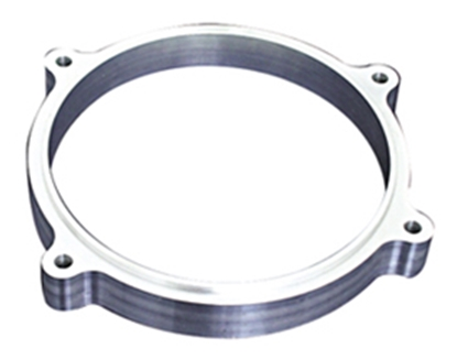 Picture of INNER PRIMARY TO ENGINE SPACERS FOR WIDE TIRE INSTALLATION