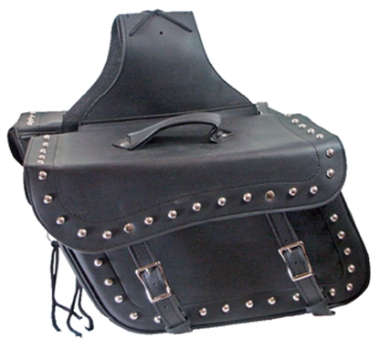 Picture of V-FACTOR THROW OVER STYLE SADDLEBAGS