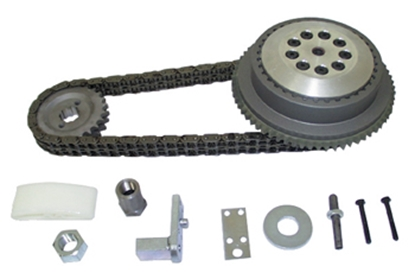 Picture of PRIMARY CHAIN DRIVE KIT WITH COMPETITOR CLUTCH FOR BIG TWIN