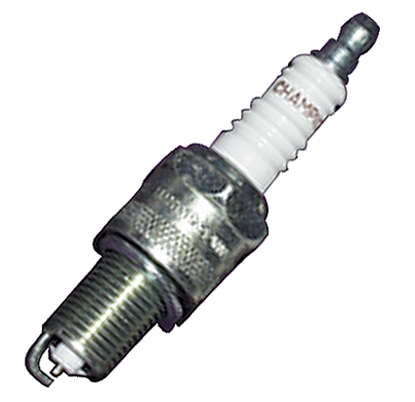 Picture of CHAMPION COPPER PLUS SPARK PLUGS