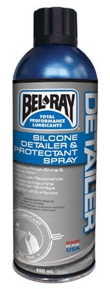 Picture of SILICONE DETAILER & PROTECTANT SPRAY