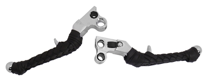 Picture of IRONBRAID BRAIDED LEVERS