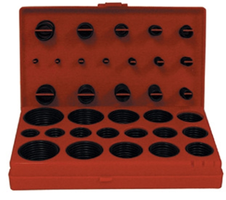 Picture for category O Ring Assortment Kits