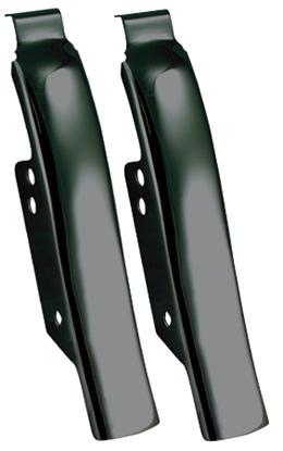 Picture of V-FACTOR FENDER/SADDLEBAG FILLER PANELS FOR BIG TWIN