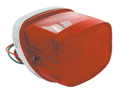 Picture of OE STYLE TAILLIGHT ASSEMBLY & ACCESSORIES FOR MOST MODELS