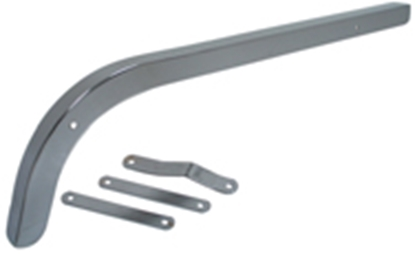 Picture of UNIVERSAL RIGID FRAME CHAIN GUARD FOR SPORTSTER