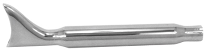 """Picture of PAUGHCO CUSTOM MUFFLERS FOR 1 3/4"""" O.D.  EXHAUST PIPES"""