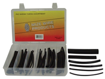 Picture of HARDWARE HEAT SHRINK TUBING ASSORTMENT KITS