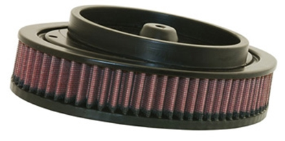 Picture of HIGH FLOW AIR FILTER KIT FOR TOURING MODELS