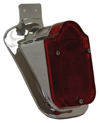 Picture of V-FACTOR 12 VOLT TOMBSTONE TAILLIGHT ASSEMBLIES FOR 1947/1954 MODELS