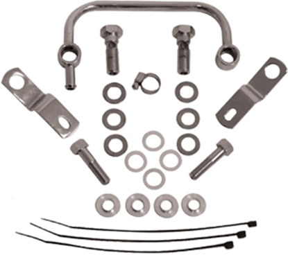 Picture of ENGINE BREATHER MANIFOLD KITS FOR BIG TWIN & SPORTSTER MODELS