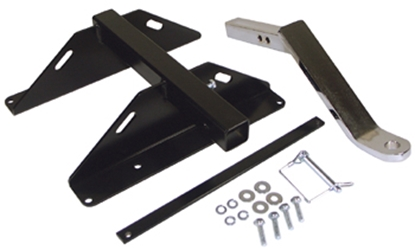 Picture of HARDBODY TRAILER HITCHES FOR BIG TWIN & TRI-GLIDE
