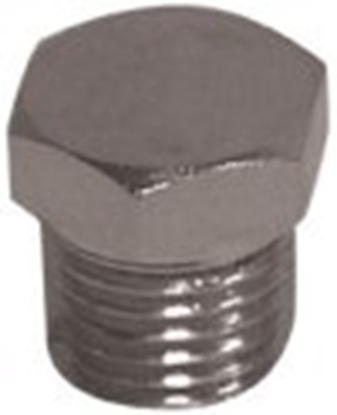 Picture of OIL & FUEL TANK FITTINGS FOR ALL MODELS