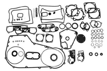 Picture of ENGINE GASKET AND SEAL SET FOR SOFTAIL AND DYNA 1989/1991