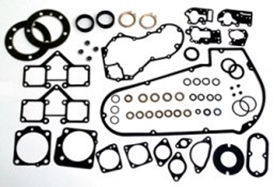 MID-USA Motorcycle Parts  ENGINE GASKET AND SEAL SET FOR SHOVELHEAD