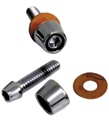 Picture of TOP ROCKER ARM COVER SCREW KITS FOR EVOLUTION & TWIN CAM
