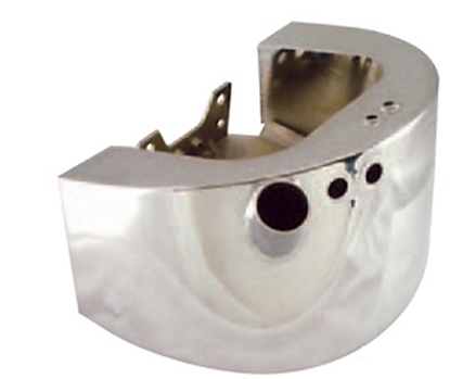 Picture of V-FACTOR OE STYLE OIL TANK