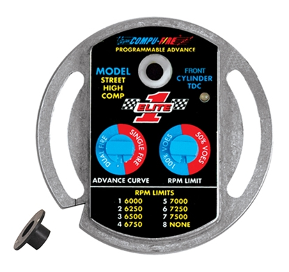 Picture of ELECTRONIC ADVANCE IGNITION MODULES FOR BIG TWIN & SPORTSTER
