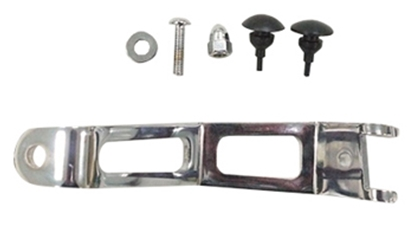 Picture of V-FACTOR KICK STAND EXTENSIONS FOR BIG TWIN