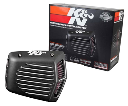 Picture of STREET METAL AIR INTAKE SYSTEMS