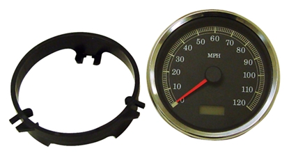 Picture of OE STYLE ELECTRONIC SPEEDOMETER FOR BIG TWIN