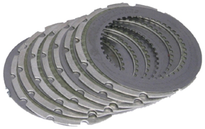 """Picture of """"QUIET CLUTCH"""" FOR BDL BELT DRIVES"""