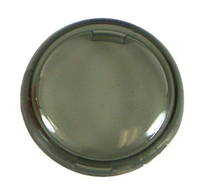 Picture of BULLET TURN SIGNAL LENS SMOKE