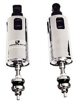 Picture of ADJUSTABLE LENGTH SHOCK ABSORBERS FOR SOFTAIL