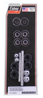 Picture of GAS TANK MOUNTING KITS