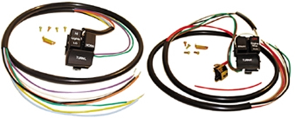 Picture of V-FACTOR HANDLEBAR SWITCH WIRING KITS FOR ALL  MODELS 1982/1995