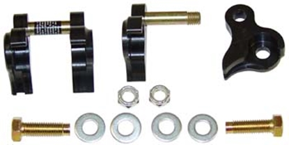 Picture of REAR LOWERING BLOCK KITS FOR BIG TWIN & SPORTSTER
