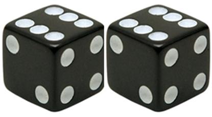 Picture of CUSTOM VALVE STEM CAPS FOR ALL VALVE STEMS