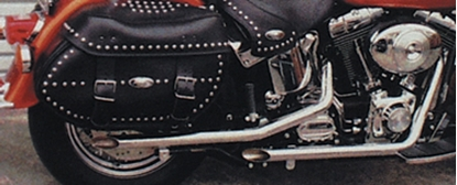 Picture of DRAG PIPE SETS FOR SOFTAIL 2000/2006