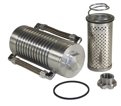 Picture of OIL FILTER/COOLER FOR TWIN CAM