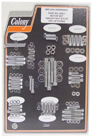 Picture for category Powertrain Hardware Kits