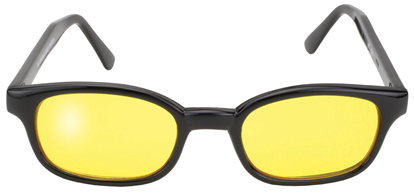 Picture of KD SUNGLASSES YELLOW LENS