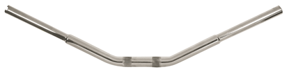 """Picture of 1 1/4"""" O.D. CHROME PLATED DRAG BAR FOR CUSTOM USE"""