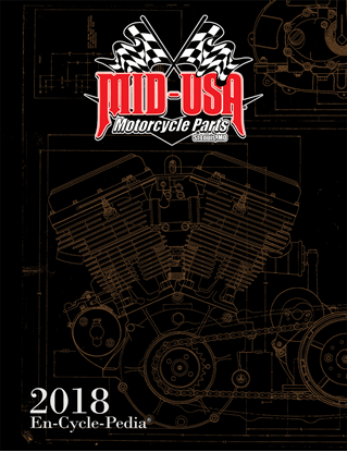 Picture of 2018 MID-USA CATALOG