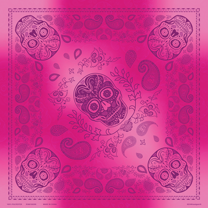 Picture of DELUXE BANDANNAS