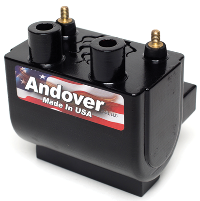 Picture of OE STYLE IGNITION COIL FOR BIG TWIN & SPORTSTER