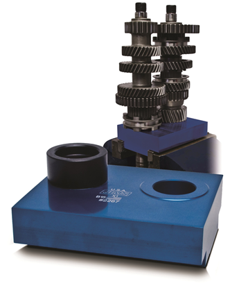 Picture of CRUISE DRIVE VISE STAND
