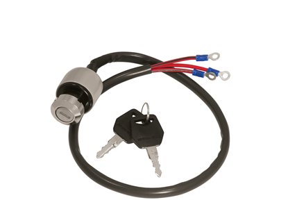 Picture of V-FACTOR IGNITION KEY SWITCH FOR SPORTSTER 1994/2011
